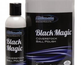 Ultimate Black Magic Bowling Ball Polish Quart